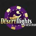 Desert Nights Casino logo icon