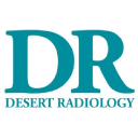Desert Radiology logo icon