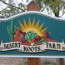 Desert Roots Farm logo