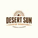 Desert Sun Coffee Roasters logo icon