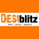 Des Iblitz logo icon