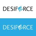 Desiforce logo icon