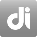 Design Intellect logo icon