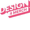 Design4 Merch logo icon