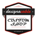 Designacable logo icon