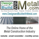 Design And Build With Metal logo icon