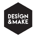 Design And Make It logo icon