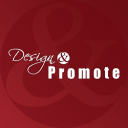 Design & Promote logo icon