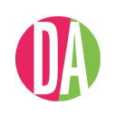 Design Applause logo icon