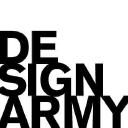 * Design Army logo icon