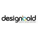 Design Bold logo icon