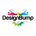 Design Bump logo icon