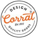 Design Corral logo icon