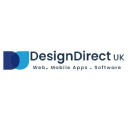 Design Direct Uk logo icon