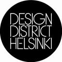 Design District logo icon