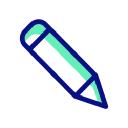 Designenlassen logo icon