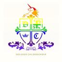 Designer Childrenswear logo icon