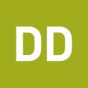 Designerdock logo icon