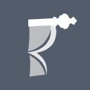 Designer Drapery Hardware logo icon