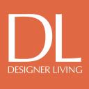 Designer Living logo icon
