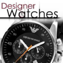 Designerposhwatches logo icon
