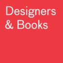 Designers & Books logo icon