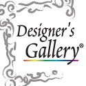 Designer's Gallery Software logo icon
