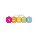 Designers Up North logo icon