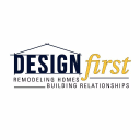 Design First Builders logo icon
