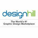 Designhill logo icon