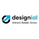 designial logo