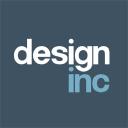 Design Inc logo icon