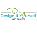 Design It Yourself Gift Baskets logo icon
