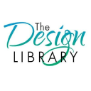 Design Library Au logo icon