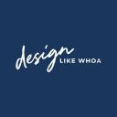 Design Like Whoa logo icon