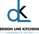 Design Line Kitchens logo icon