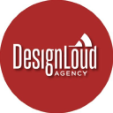 Design Loud logo icon