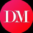 Designmag logo icon
