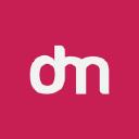 Design Mantic logo icon