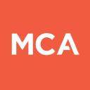 MCA Architecture logo