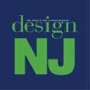 Design New Jersey logo icon