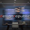Design Republic logo icon