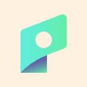 Design Reviver logo icon