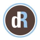 Design Room Creative logo icon