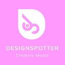 Designspotter logo icon