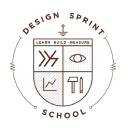 Design Sprint School logo icon