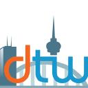 Design Toronto Web logo icon