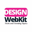 Design Web Kit logo icon