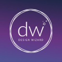 Design Wizard logo icon