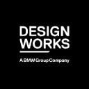 BMW Group DesignworksUSA logo